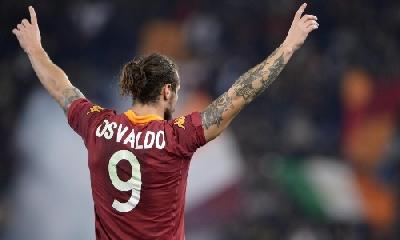 Serie A: la Roma schiaccia il Milan