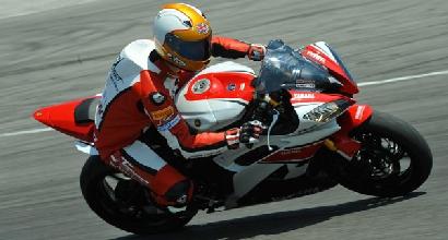 Matt Cape Sportmediaset Franciacorta Dunlop Moto Academy