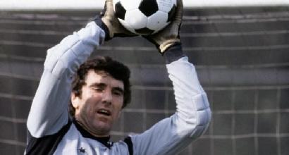 Dino Zoff, foto LaPresse