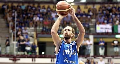 Basket: Svizzera ko, Italia qualificata ad Euro2015