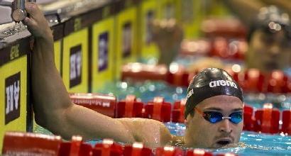 Nuoto: Orsi, argento nei 50 sl. La 4x100 donne è di bronzo
