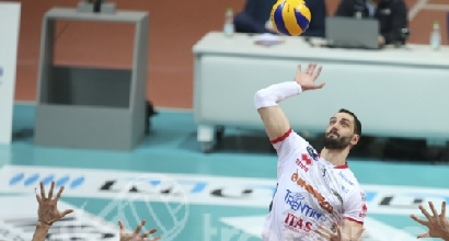 Foto da trentinovolley.it