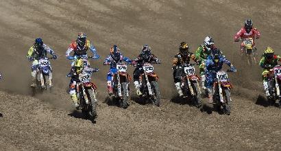 Motocross, domenica il Nazioni in diretta su Italia 2