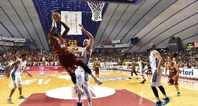 Basket, playoff Serie A: Cremona ko, Venezia in semifinale