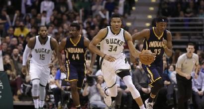 Nba: Spurs, Cavs e Clippers, notte da incubo