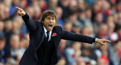 Conte batte Guardiola: Chelsea super