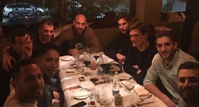 L'Inter si compatta a cena: paga Pioli. E Suning progetta il colpo Griezmann