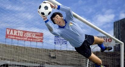 Dino Zoff incorona Donnarumma