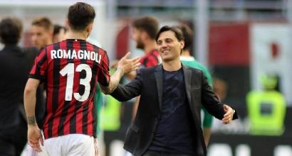 Milan, prove di addio: Szczesny al posto di Donnarumma?