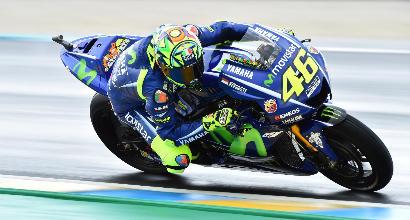 """Motogp, Rossi: """"Sto meglio, farò di tutto per gareggiare al Mugello"""""""