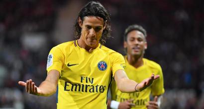 Ligue 1: esordisce Mbappé ed è subito PSG-show