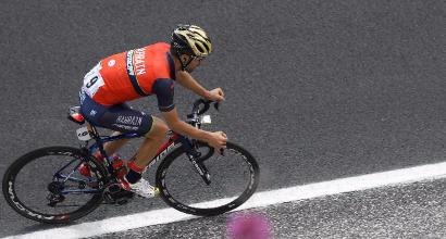 Giro dell'Emilia Romagna 2017: trionfa Visconti