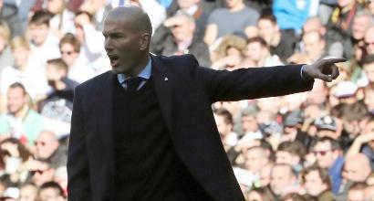 """Juventus, Agnelli sogna Zidane. """"Il mio Real in crisi? Sciocchezze"""""""