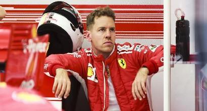 GP Bahrain, Ferrari davanti a tutti nelle seconde libere