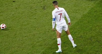 Tutto quello che devi sapere (e che forse non sai) su Cristiano Ronaldo