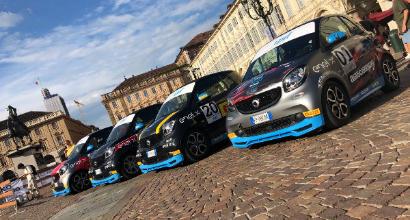 Milano Rally Show: il programma completo giorno per giorno