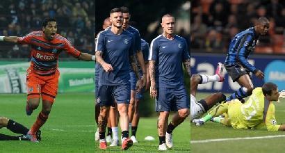 Champions, l'Inter rivede le stelle dopo 6 anni. Che precedenti contro il Tottenham