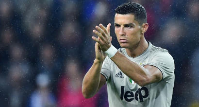 Cristiano Ronaldo è il personaggio più influente del mondo