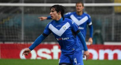 Italia, Mancini cambia l'attacco: Belotti e Cutrone per il Portogallo