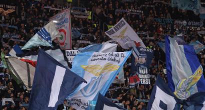 Lazio cori razzisti e antisemiti