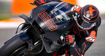 MotoGP, Lorenzo va al pronto soccorso: frattura dello scafoide