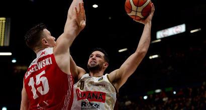 Basket, Venezia sbanca Milano