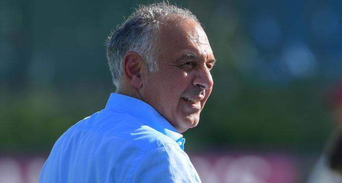 """Roma, Pallotta: """"Alibi finiti, i giocatori tirino fuori le palle"""""""