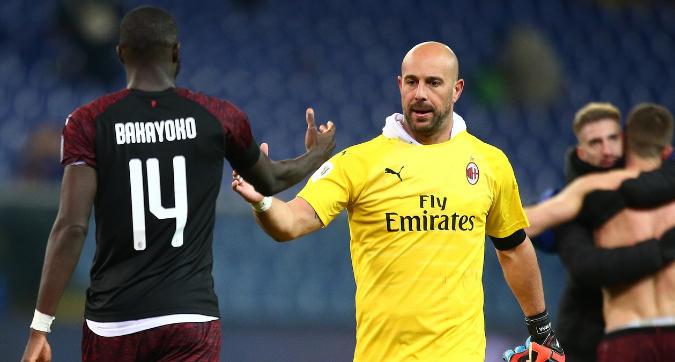 Milan, Reina contro i razzisti: