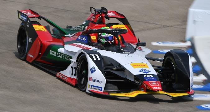 Formula E,Di Grassi vince a Berlino