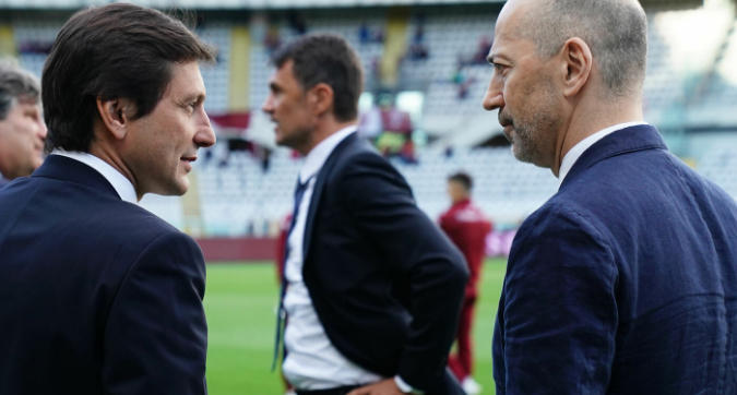 Milan: Leonardo verso le dimissioni, Maldini in bilico