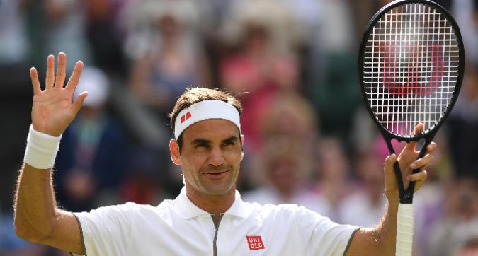 Federer e Nadal al secondo turno