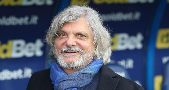 """Palermo, Ferrero si tira indietro: """"Non parteciperò al bando del Comune"""""""
