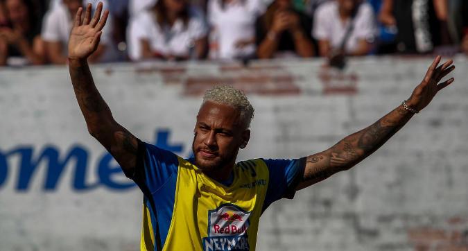 Psg: no a Coutinho, Dembélé e 40 milioni per Neymar
