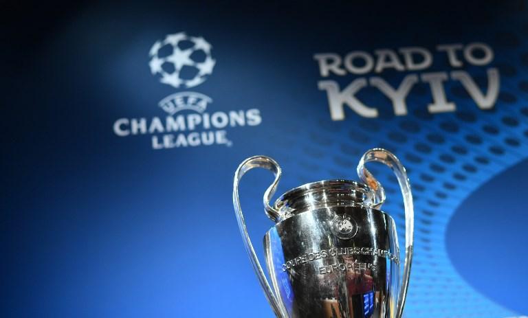 Champions, in semifinale la Roma pesca il Liverpool di Salah