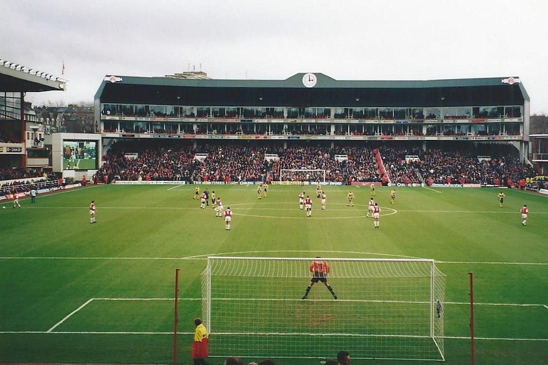 Il vecchio Highbury