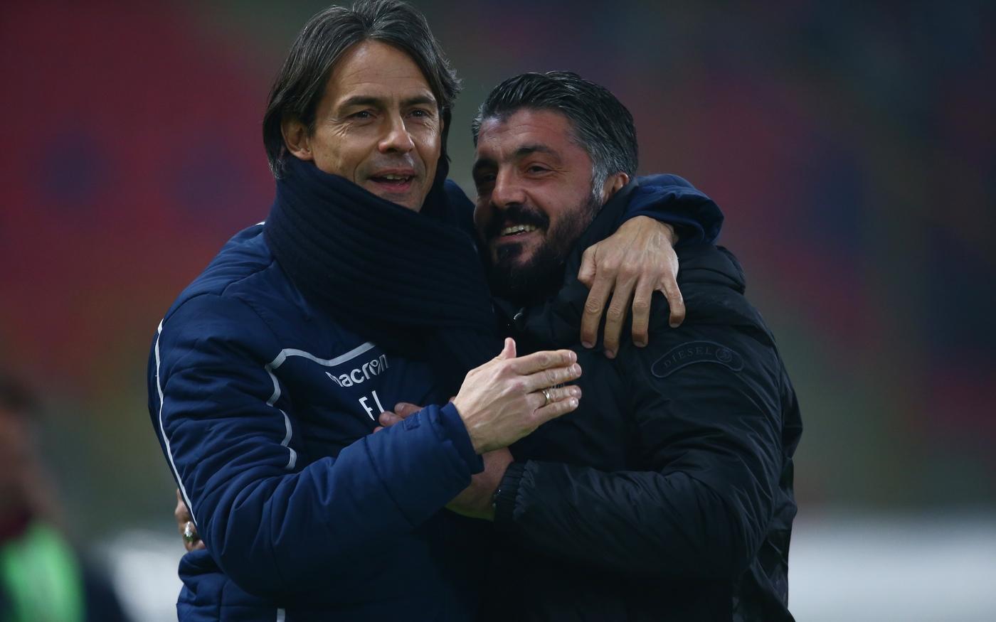 Serie A: il Milan va in bianco a Bologna