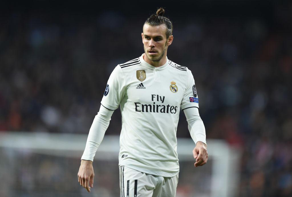 2) CHI DEVE ANDARE VIA - Il maggiore indiziato a lasciare la capitale spagnola in estate è Gareth Bale