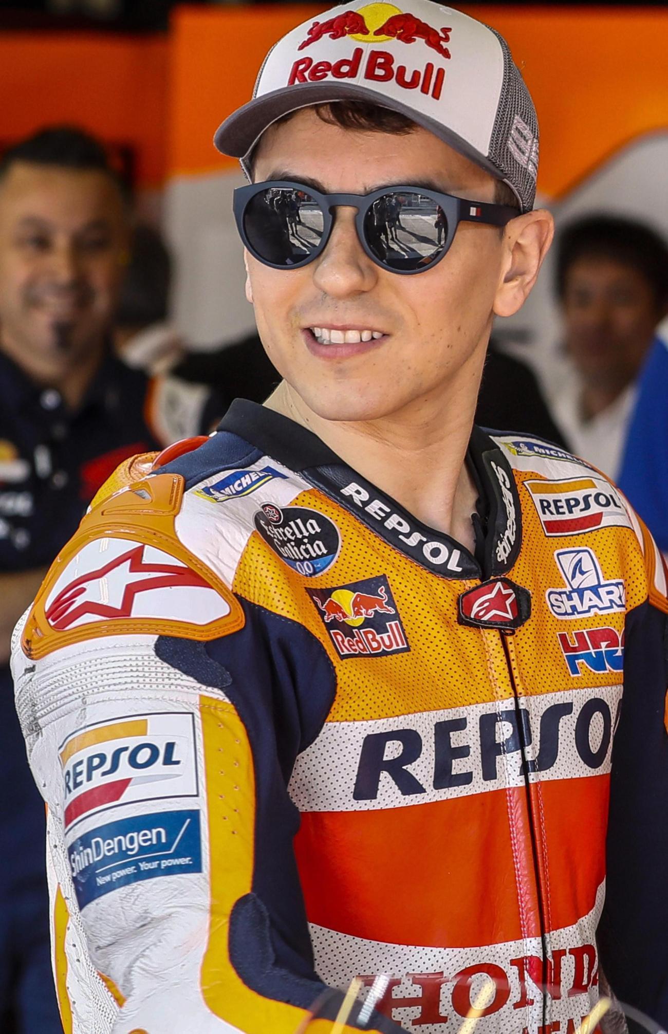 Venerdì di libere a Jerez, prima tappa europea della stagione di MotoGP