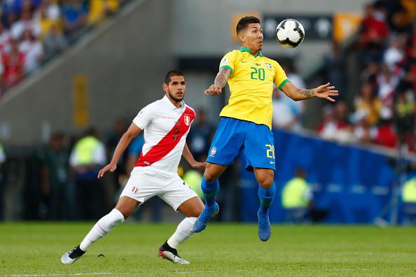 La nazionale di Tite ha battuto 3-1 il Perù in finale con le reti di Everton, Gabriel Jesus e Richarlison