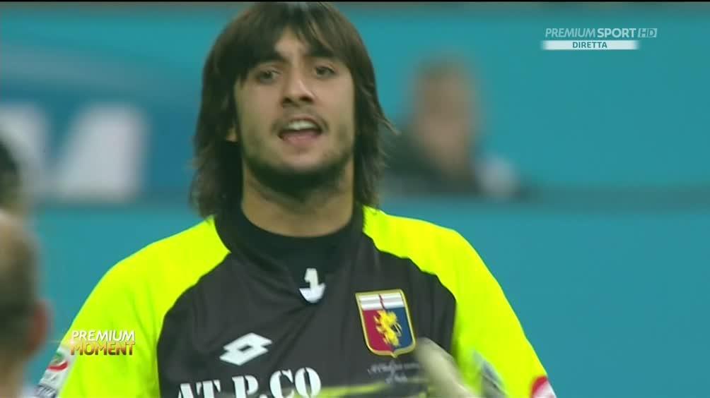 Premium moment perin sportmediaset for Premium play su smart tv calcio live