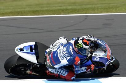 Lorenzo foto Yamaha
