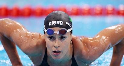 Nuoto, Europei 2016: Sabbioni bronzo storico, staffetta d'argento