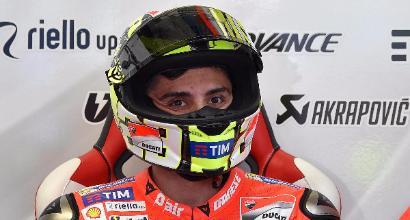 """MotoGP al Mugello, Rossi: """"L'inizio è positivo"""""""