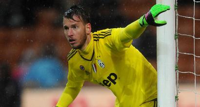Juventus, Neto rimarrà in bianconero?