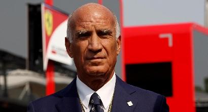 F1, stallo Monza: la firma non arriva
