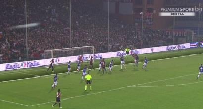 Serie A, la moviola della 9.a giornata