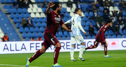 Coppa Italia: impresa Cittadella, Spal eliminata
