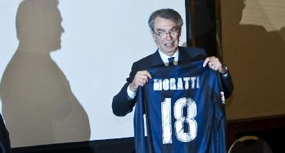 Inter, Sabatini: