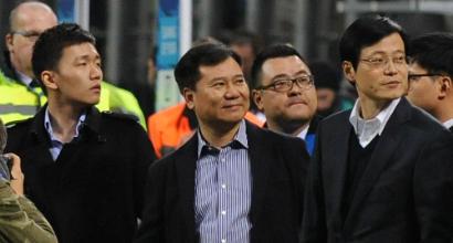 Il Governo cinese frena il mercato Suning-Inter anche nel 2018