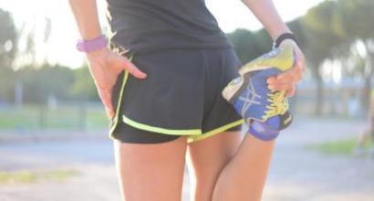 Stretching: l'importanza degli esercizi di allungamento
